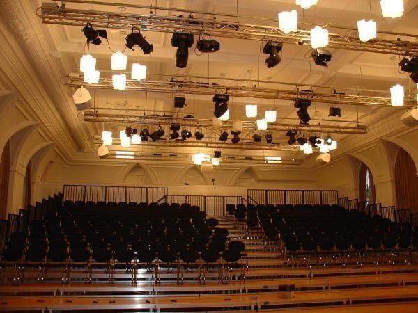 Barnsley Civic Centre