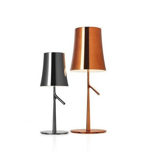 Foscarini Birdie Table Grande Metal