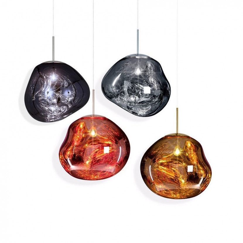 Tom Dixon Mini Melt Pendant