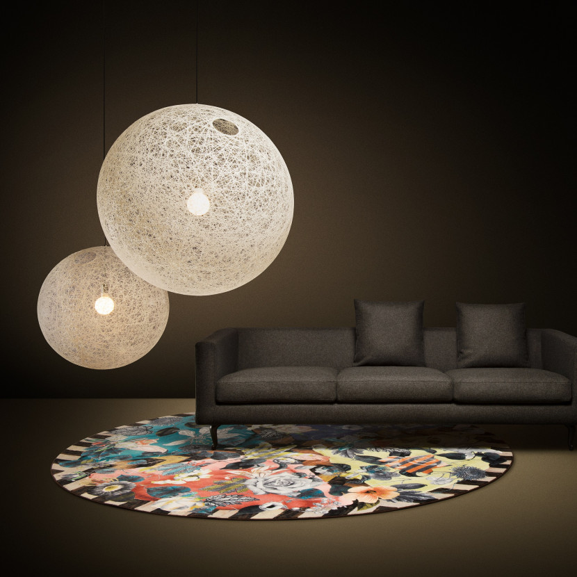 Moooi Random Light II Pendant