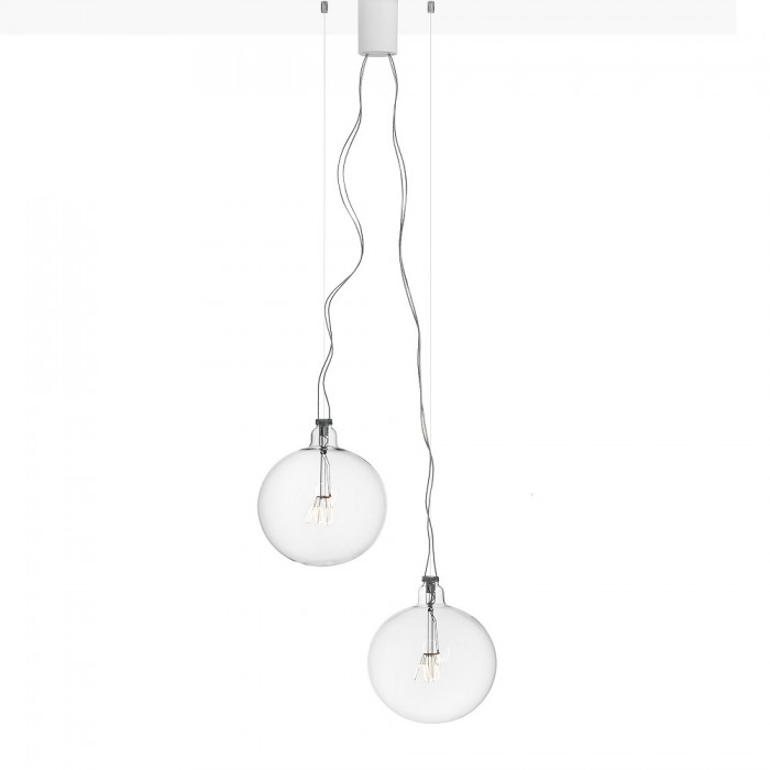 Flos Bulbo 57 Pendant Light