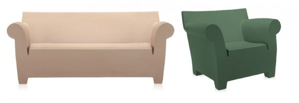 related products kartell bubble club chair