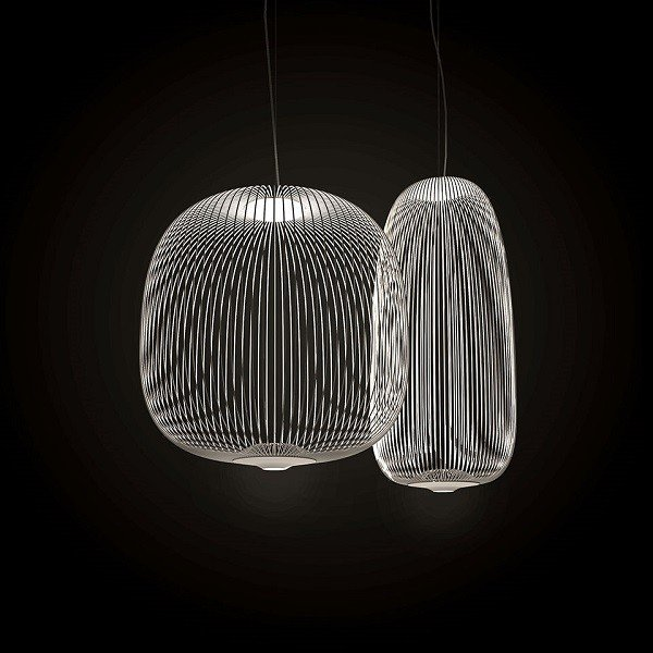 foscarini spokes 1 suspension