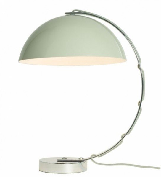 Popular Cloche Table Lamp By WrongLondon  Dimensiva