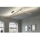Fabbian Freeline LED F44 E01 Ceiling Lamp