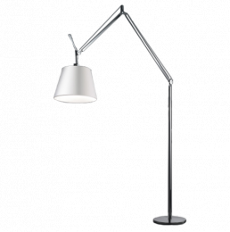 Artemide Tolomeo Mega LED Floor Lamp