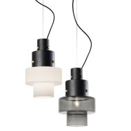 Diesel with Foscarini Gask Pendant