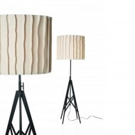 Diesel with Foscarini Pylon Floor