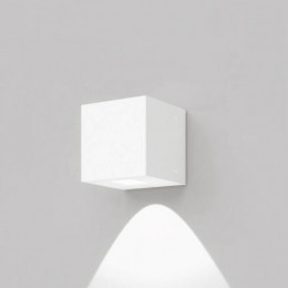 Artemide Effetto 14 Square Single Beam LED