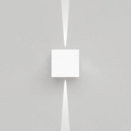 Artemide Effetto 14 Square 2 Beams LED
