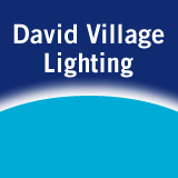 David Village Lighting Web Logo