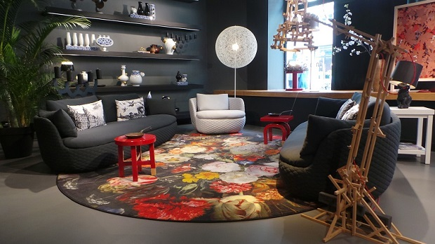 Moooi Showroom London