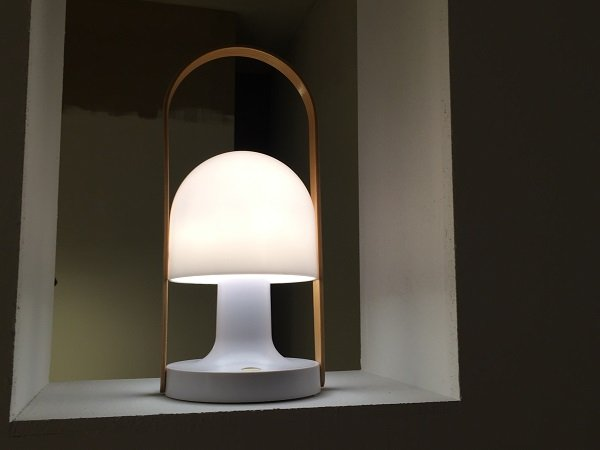 Marset followme lamp euroluce