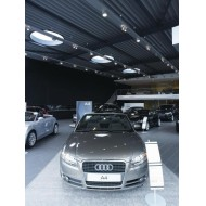 Car Showroom Lighting