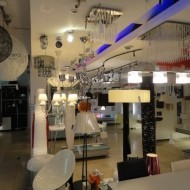 David Village Lighting Showroom
