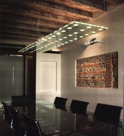 Domestic Lighting Design