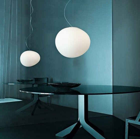 Foscarini Gregg Suspension Grande