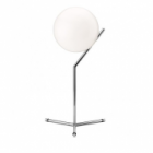 Flos IC Table 1 High Chrome