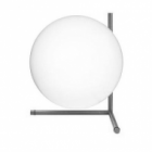 Flos IC Table 2 Chrome