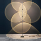 Catellani & Smith Wa Wa Floor Lamp LED