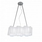 Artemide Logico Suspension 3-in-linea